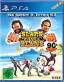 PS4 Bud Spencer & Terence Hill - Slaps and Beans  Anniversary Edition