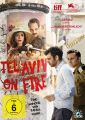 DVD Tel Aviv on Fire  Min:97/DD5.1/WS
