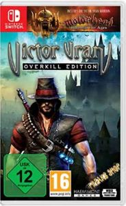 Switch Victor Vran  Overkill Edition
