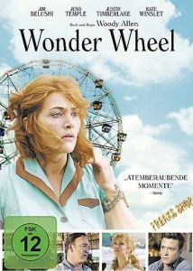 DVD Wonder Wheel  Min:98/DD5.1/WS