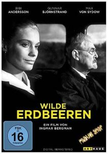 DVD Wilde Erdbeeren  Digital Remastered  Min:87/DD/WS