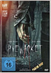 DVD Pyewacket - Be careful what you wish for!
