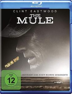 Blu-Ray Mule, The  Min:116/DD5.1/WS